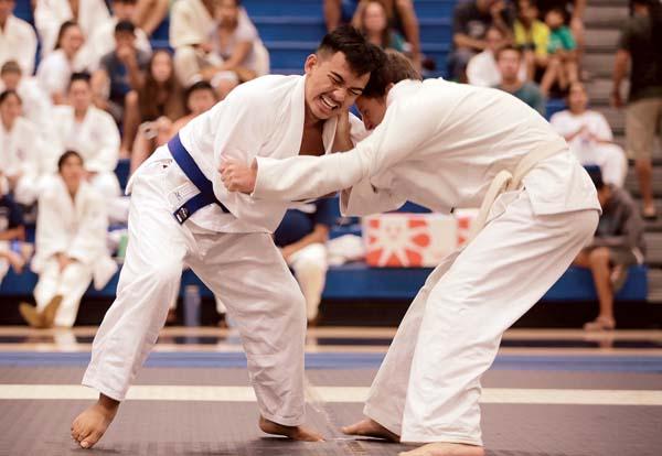 The Maui News 2019 MIL Judo All-Stars | News, Sports, Jobs - Maui