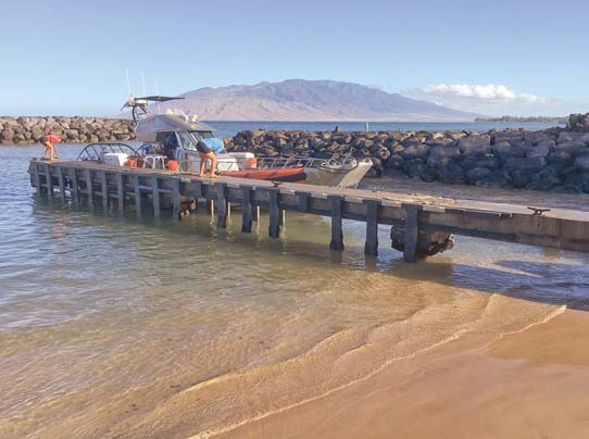 Long-awaited Kihei Boat Ramp dredging to begin July 1 | News
