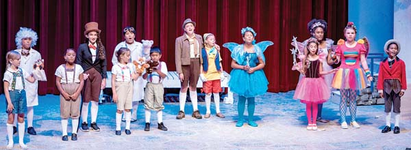 Maui's summer theater camps deliver the goods | News, Sports, Jobs