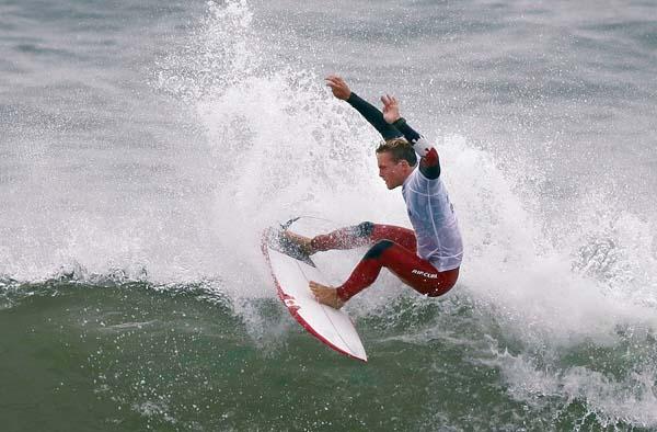 Maui surfer Young makes history at Pan Am Games   News