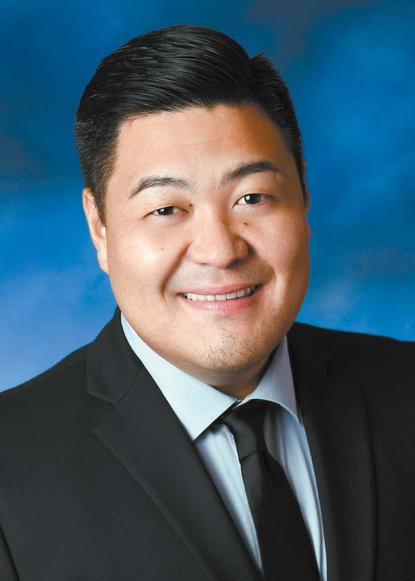 mayor appoints tyson miyake to chief of staff position