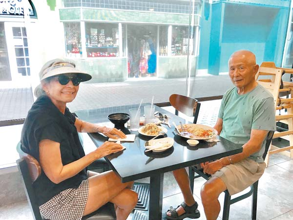 Not all Maui dine-in eateries open Monday
