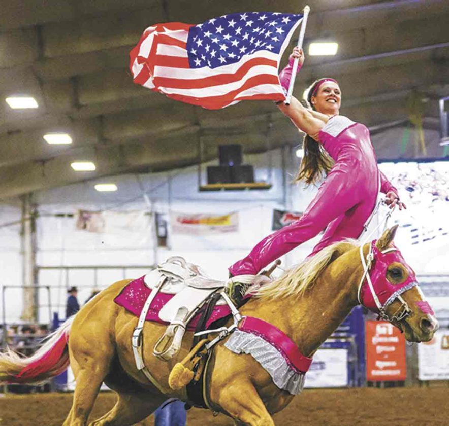 Yee Haw Ropes And Spurs To Converge In Dayton News