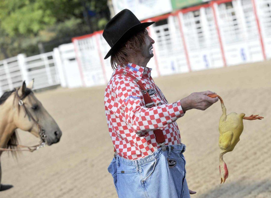 Ready Set Rodeo News Sports Jobs Messenger News