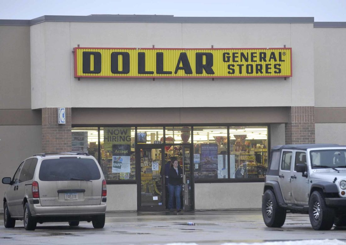Contact Dollar General Customer Service