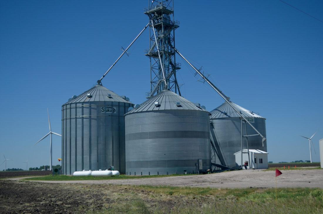 Managing grain bins key to success in 2018 | News, Sports, Jobs