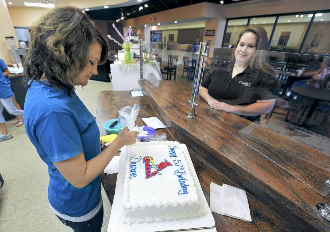 Creative Cakes Is Closing Its Retail Presence News Sports