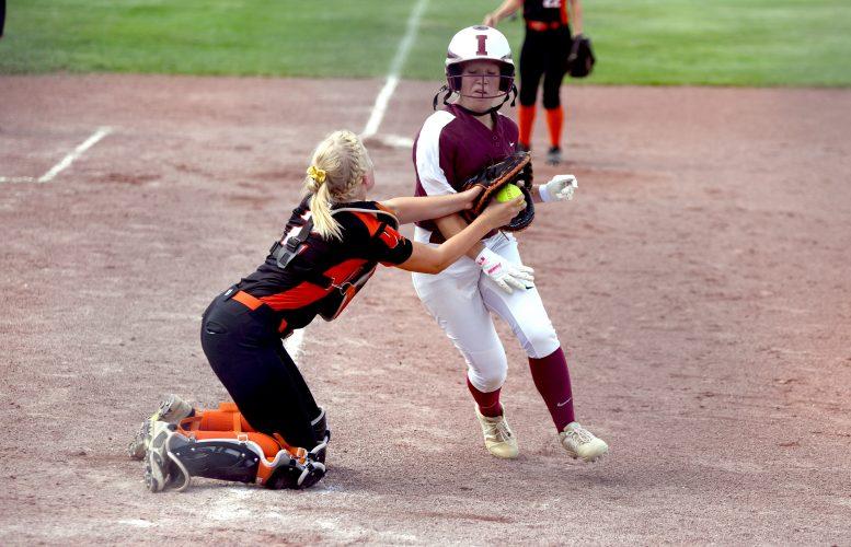 Iowa State Softball Tournament | News, Sports, Jobs