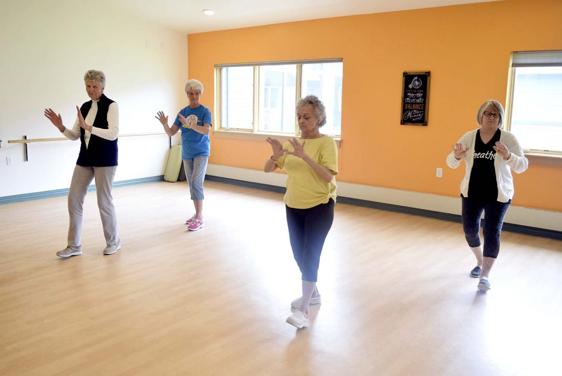 Fall prevention at Friendship Haven | News, Sports, Jobs