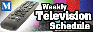 Weekly-TV-Widget