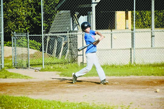 Apologise, Portage adult softball