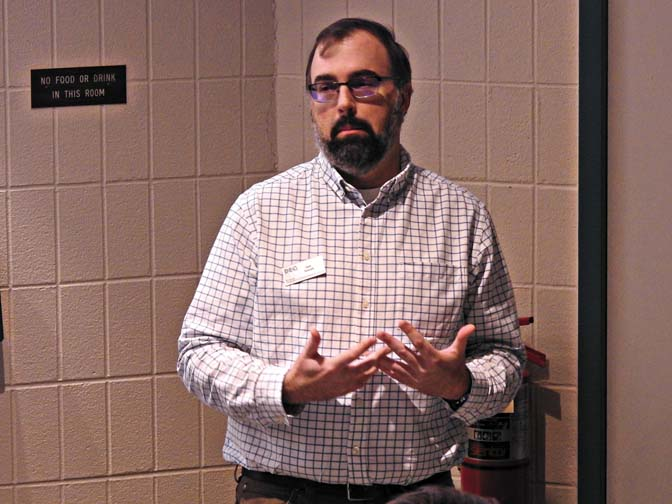 PFAS researcher talks at Michigan Tech | News, Sports, Jobs