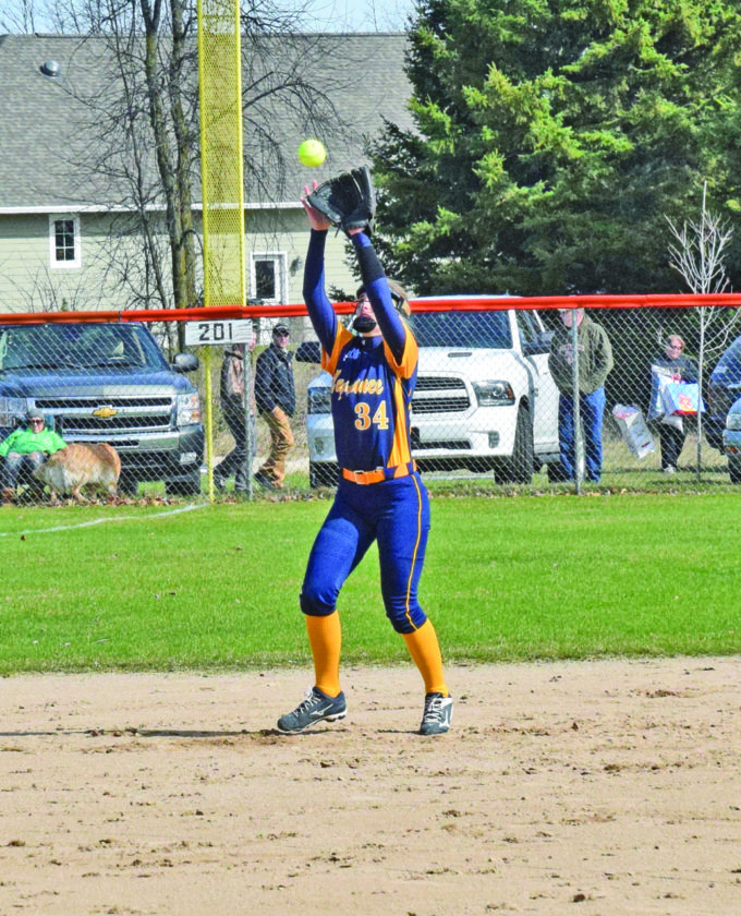 Negaunee Girls Have Tough Outing, Get Swept By Escanaba