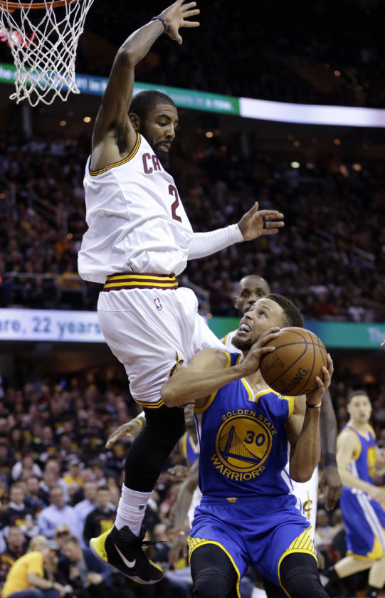 92c523fa1c6d Irving saves his best for when Cavs face Finals elimination
