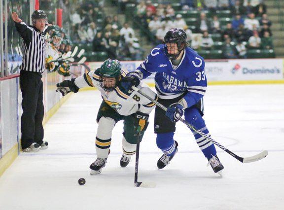 Marquette Midget A Youth Hockey