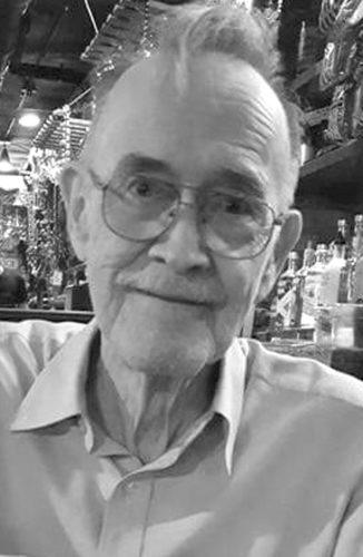 Peter C  Marchant – Michigan Obituaries