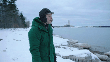 Joe Pera Helps You Find The Perfect Christmas Tree.Iron Man News Sports Jobs The Mining Journal