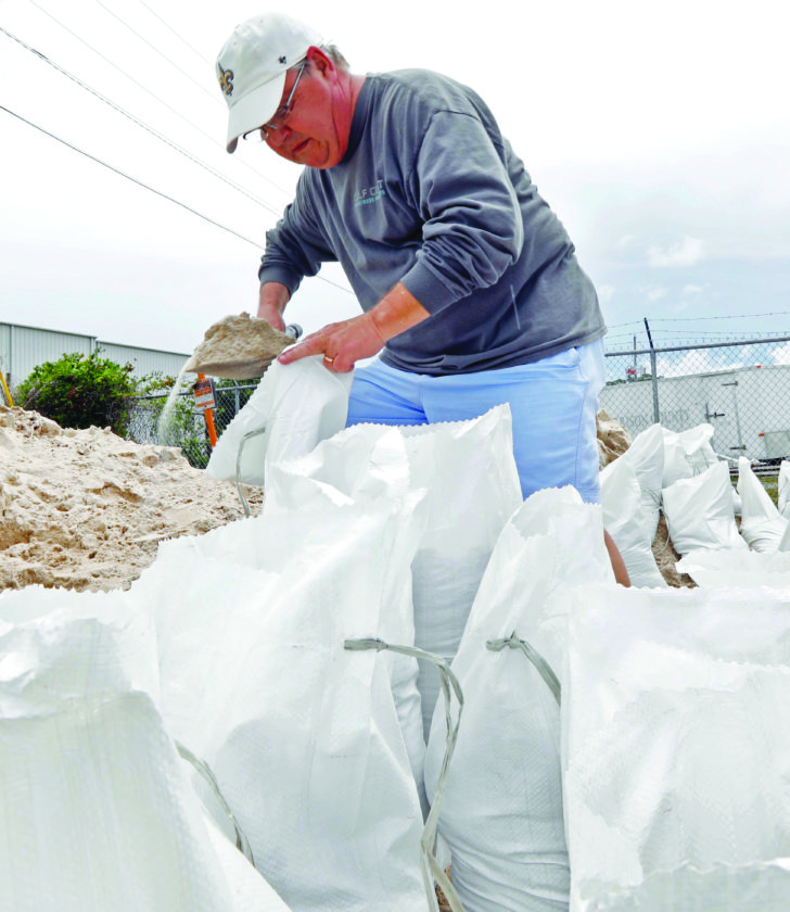 Subtropical Storm Alberto heads to the US Gulf | News, Sports, Jobs