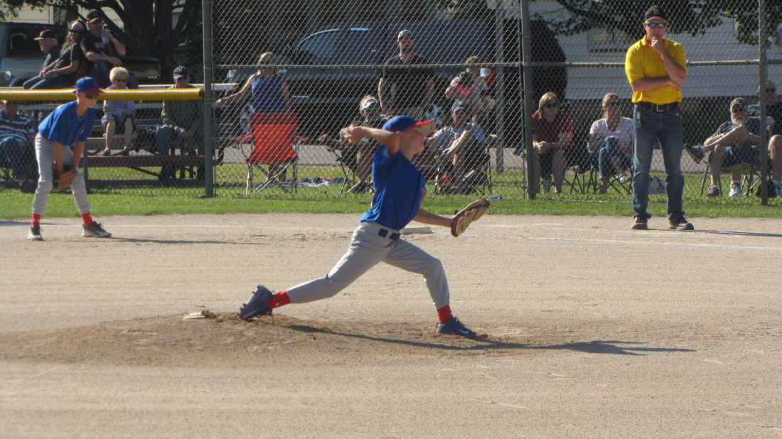 End of the road for Ishpeming Little Leaguers | News, Sports