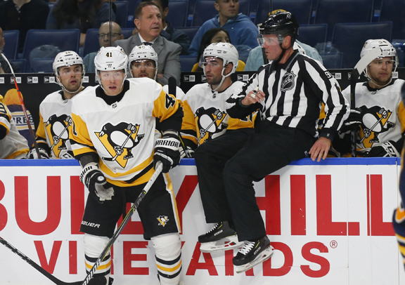 4b791b53 NHL officials go to training camp, too | News, Sports, Jobs - The ...