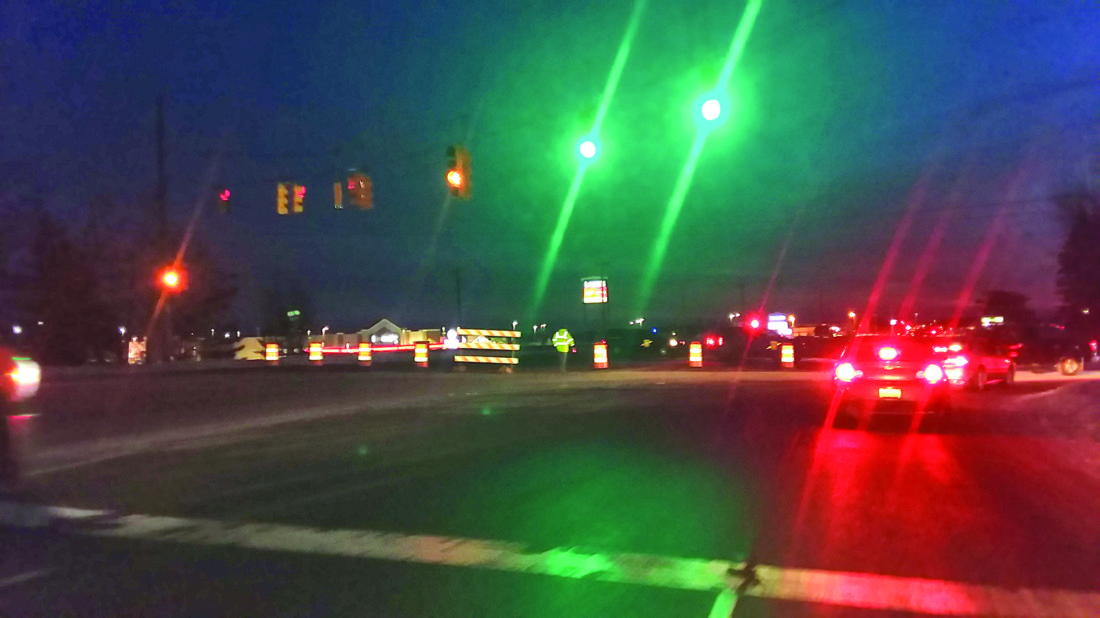 Fatal crash closes portion of US 41 | News, Sports, Jobs - The