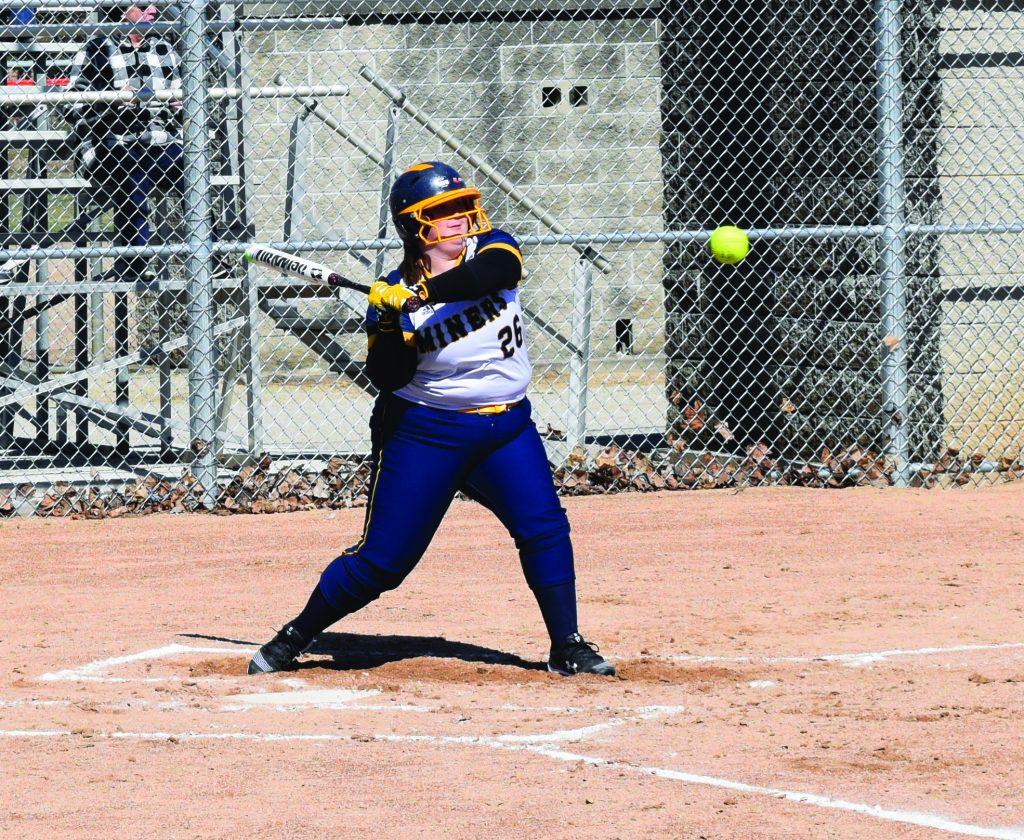 Eskymos handle Negaunee softball in twinbill   News, Sports