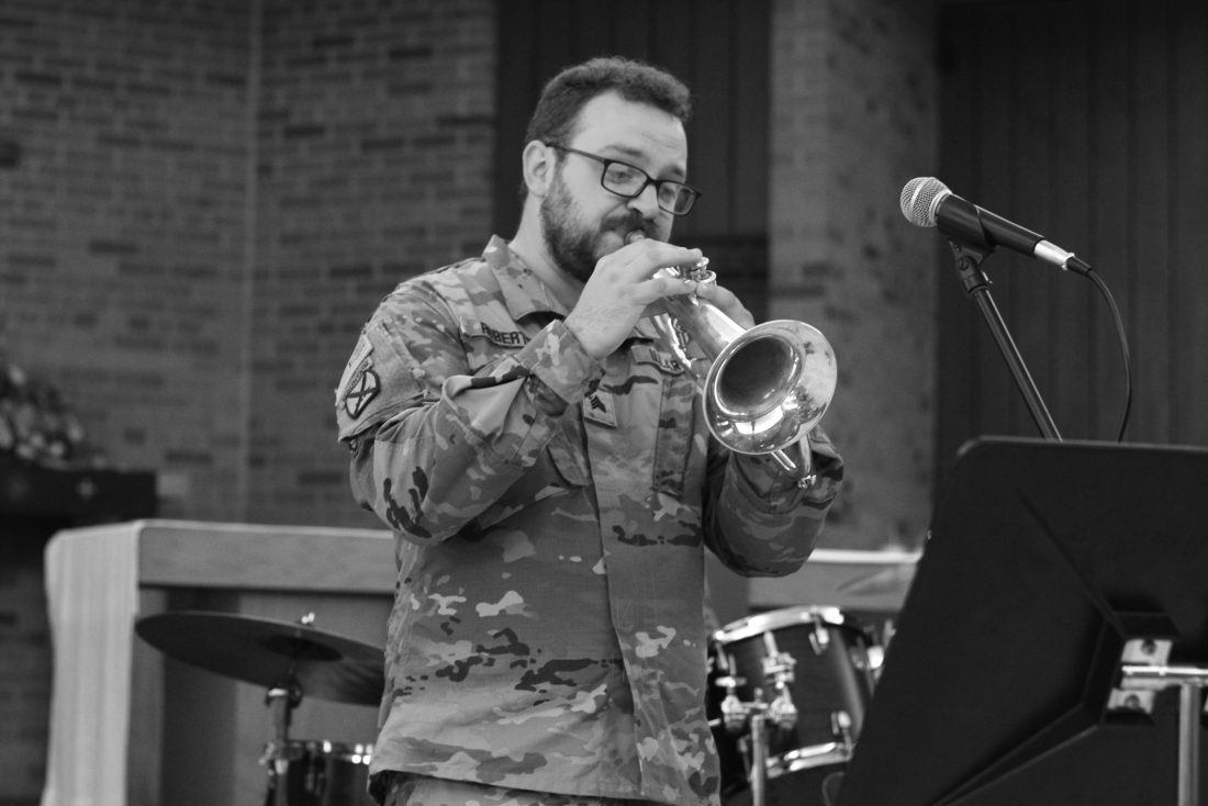 126th Army Band Performs For Veterans News Sports Jobs
