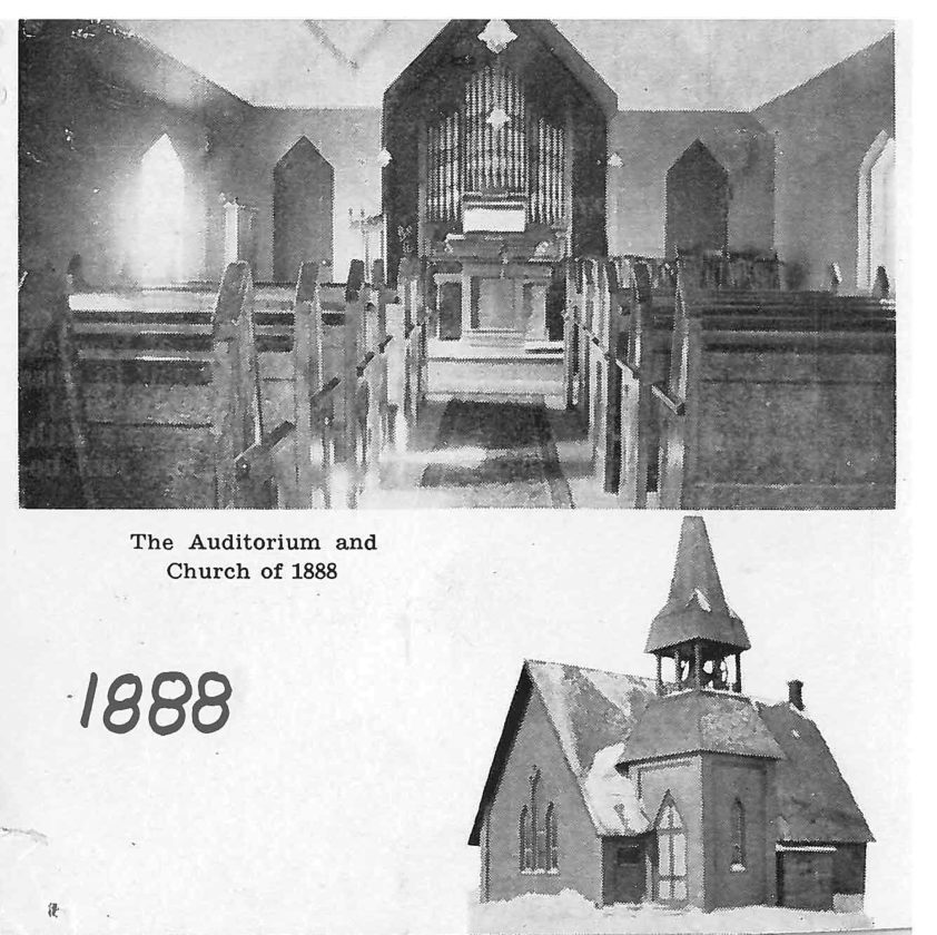 First Baptist Church is old but vibrant | News, Sports, Jobs