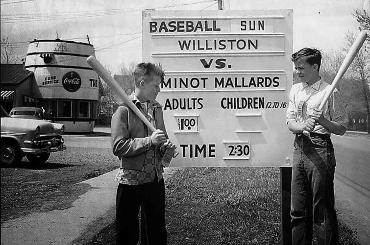 File Photo Note the price of attending a baseball game in this undated photograph. Also, the Keg restaurant in the background, which was located in the northwest corner of the Corbett Field parking lot, was removed many years ago.