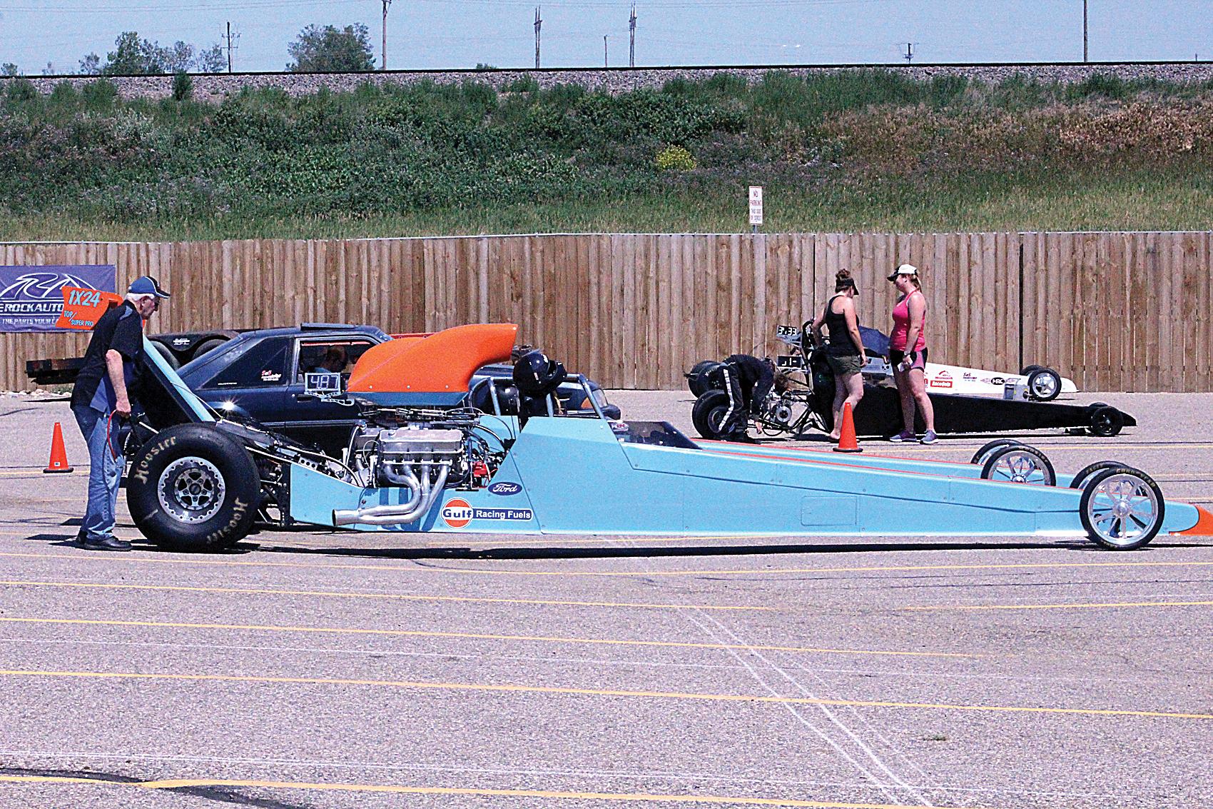 Classic Cars Minot North Dakota