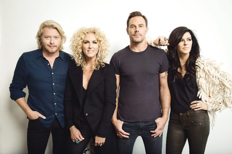 "Submitted Photo Little Big Town will kick-off the State Fair, as they perform smash hits ""Little White Church,, ""Tornado,"" and ""Girl Crush"" along with singles from their latest album The Breaker, tonight at 8 p.m. at the North Dakota State Fair Grandstand."