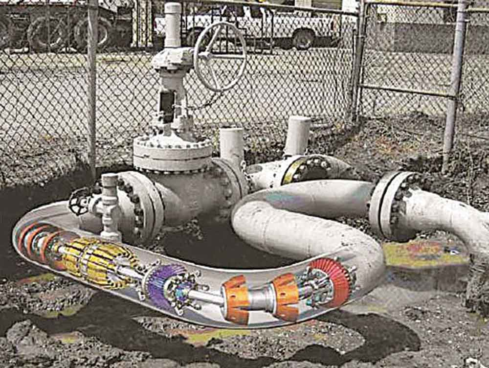 Advances in technology is important to Enbridge | News