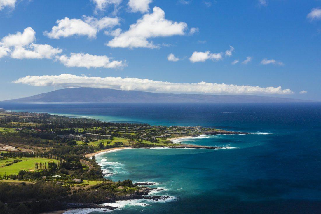 Maui's Kapalua Bay Beach tops Dr  Beach's best beach list