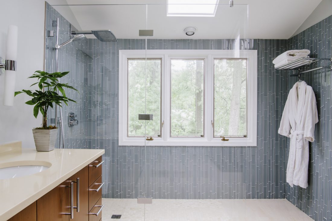 Small Touches Create A Great Master Bathroom News Sports Jobs