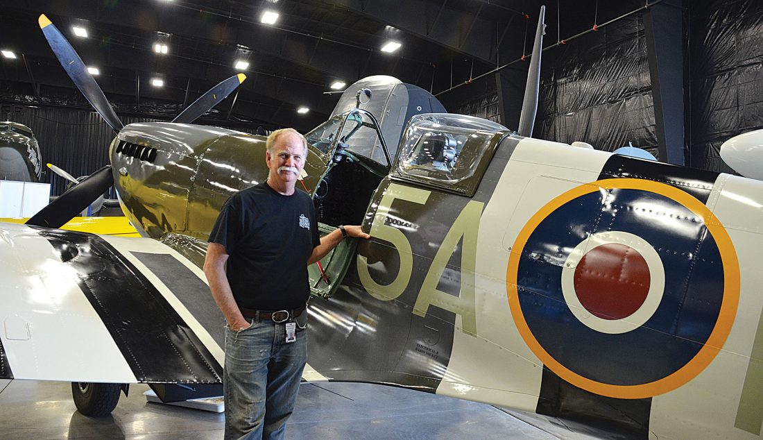 Air Museum To Commemorate 75th Anniversary Of D-Day