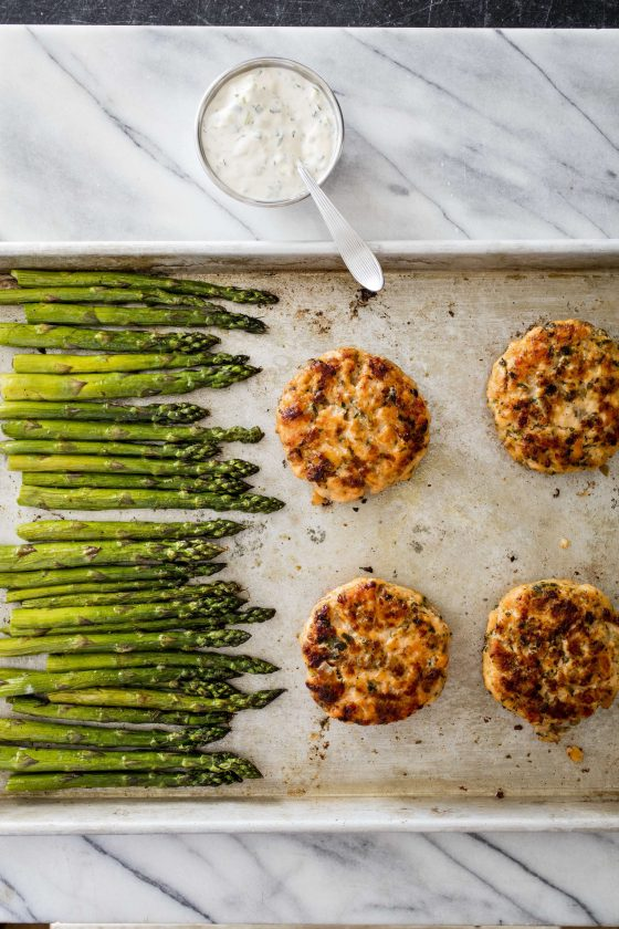 Strange Salmon Cake Delivers Rich Flavor And Tender Texture News Home Remodeling Inspirations Propsscottssportslandcom