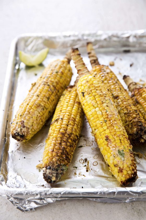 Fine Make This Messy Cheesy Utterly Delicious Grilled Corn Home Remodeling Inspirations Propsscottssportslandcom