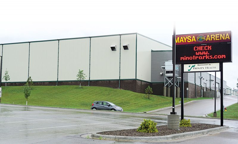 Park district reaches $1.3 million deal on Maysa-area property