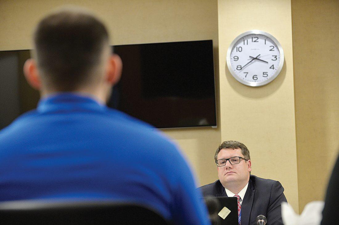 How corrections officials manage North Dakota's criminals | News