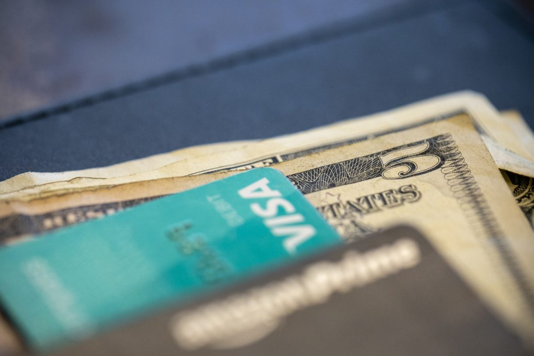 NERDWALLET: How a credit card loan's fast and easy cash can