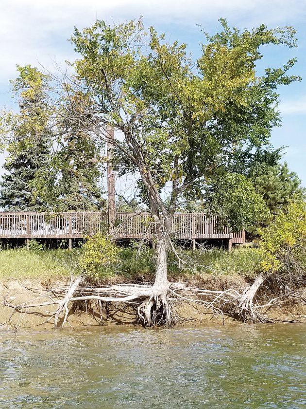 Missouri River Basin runoff second most in history   News