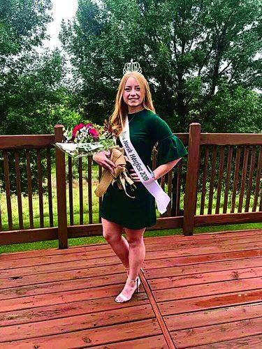 New Miss Norsk Høstfest crowned