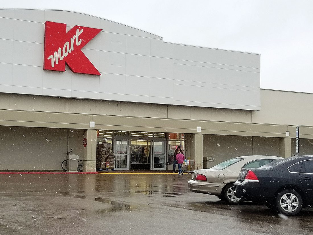 Minot Kmart For Lease News Sports Jobs Minot Daily News