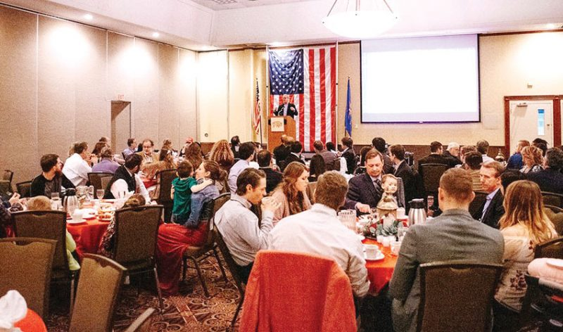ND Young Republicans organize in northwest ND