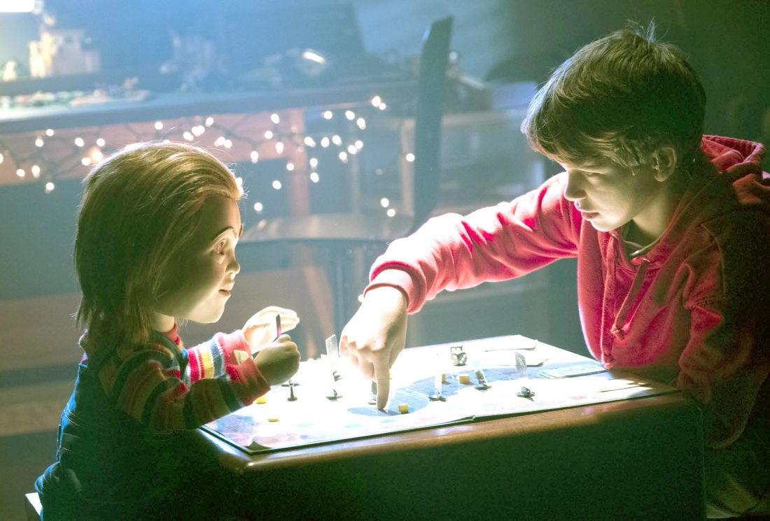 Review: Look out, Buzz  There's another good toy movie out | News