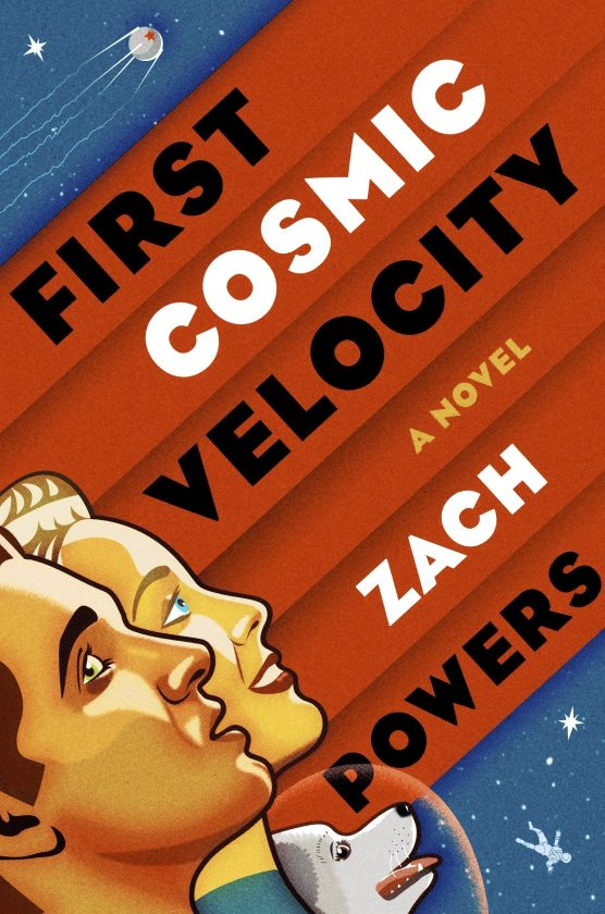 Novel reimagines US-Soviet space race | News, Sports, Jobs