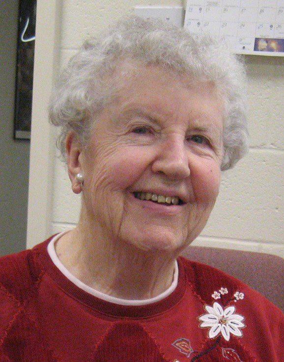 Sister Eleanor Finn | News, Sports, Jobs - The Nashua Telegraph
