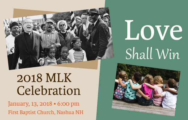 First Baptist Church celebrating MLK's legacy | News, Sports