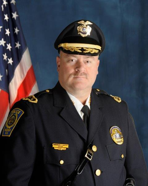 Sunshine Week: Nashua PD complies with Laurie List rules