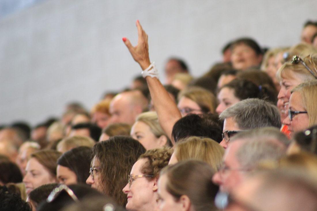 Teachers gear up: Nashua school bells ring today | News